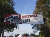Homecoming celebrations continued on Saturday afternoon with Wolfstock Village. <em>ANNA CORREA/THE STATESMAN</em>
