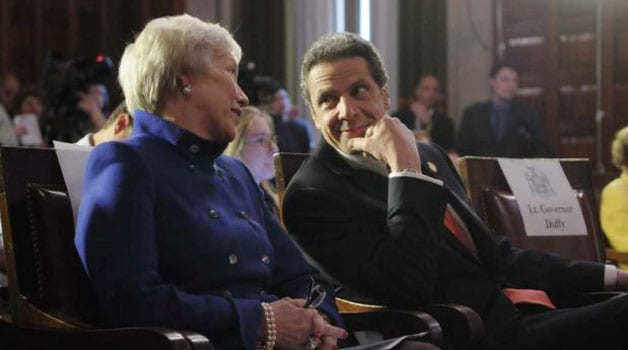 Gov. Andrew Cuomo's plan for SUNY2020 will mean an increase in tuition every year for the next five years, and will provide funds for campus construction and financial aid.
