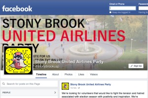 Stony Brook Airlines