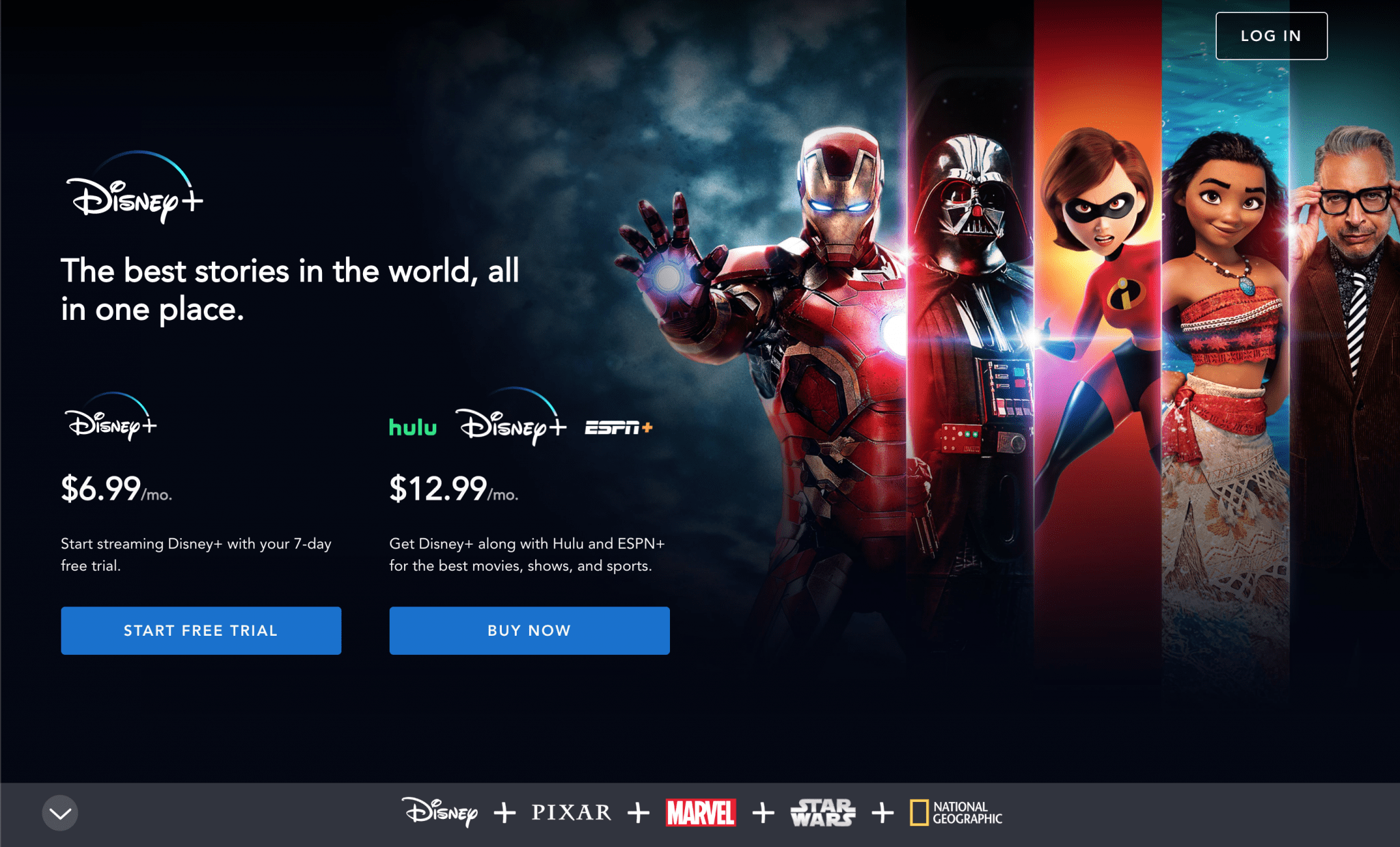 The Disney Plus app is getting in the way of the Disney ...